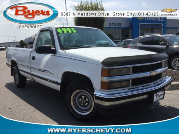 1997 Chevrolet C/K 1500 in Grove City, OH