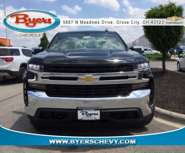 2019 Chevrolet Silverado 1500 in Grove City, OH