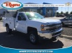 2015 Chevrolet Silverado 2500HD WT Regular Cab Long Box 2WD for Sale in Grove City, OH