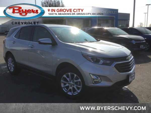2020 Chevrolet Equinox in Grove City, OH