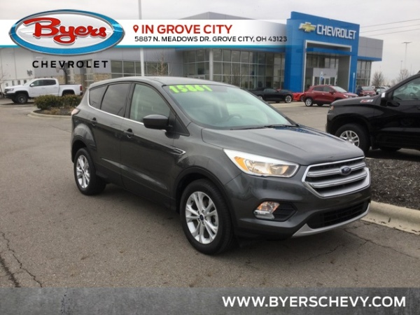 2017 Ford Escape in Grove City, OH