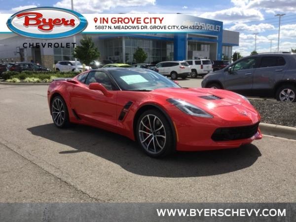 2019 Chevrolet Corvette in Grove City, OH