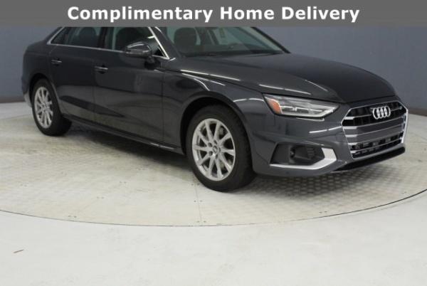 2020 Audi A4 in Irondale, AL