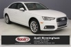 2019 Audi A4 Premium 40 TFSI FWD for Sale in Irondale, AL