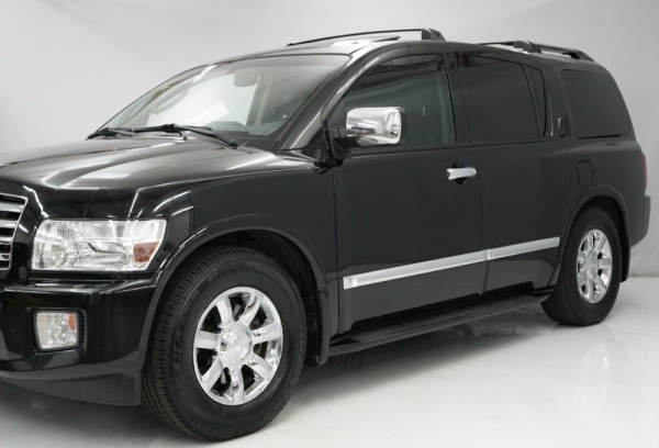 2006 Infiniti Qx56 Rwd For Sale In Phoenix Az Truecar