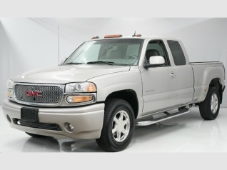 Used GMC Sierra Denalis for Sale | TrueCar