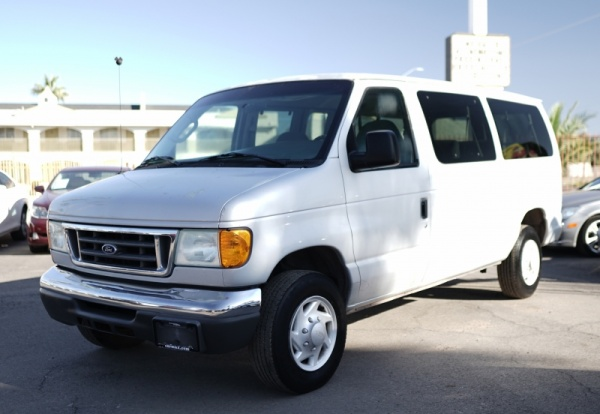 2006 Ford Econoline Wagon in Phoenix, AZ