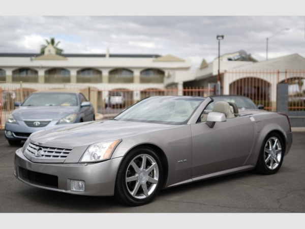 2005 Cadillac XLR in Phoenix, AZ