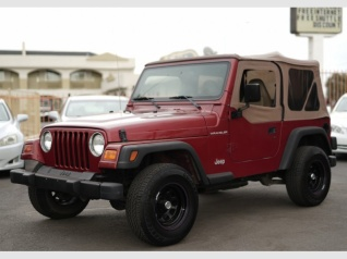 1999 Jeep Wrangler For Sale >> Used 1999 Jeep Wranglers For Sale Truecar