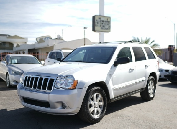 2009 Jeep Grand Cherokee in Phoenix, AZ