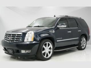 2009 Cadillac Escalade 2wd For In Phoenix Az