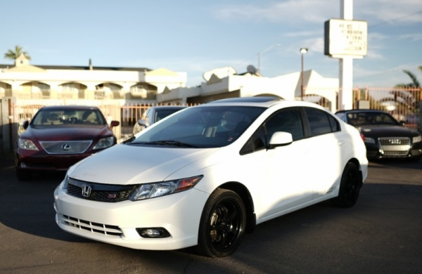 2012 Honda Civic in Phoenix, AZ