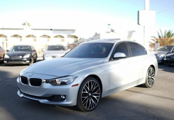 2012 BMW 3 Series in Phoenix, AZ