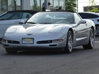1997 Corvette For Sale >> Used 1997 Chevrolet Corvettes For Sale Truecar