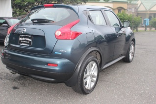 Used Nissan JUKEs for Sale in Allentown, PA | TrueCar