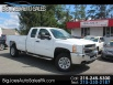 2012 Chevrolet Silverado 3500HD WT Extended Cab Long Box DRW 2WD for Sale in Trevose, PA