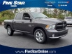 "2019 Ram 1500 Classic Express Crew Cab 5'7"" Box 4WD for Sale in Macon, GA"