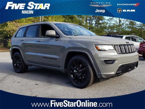 2020 Jeep Grand Cherokee in Macon, GA
