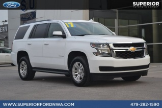 2017 Chevrolet Tahoe Ls Rwd For In Siloam Springs Ar