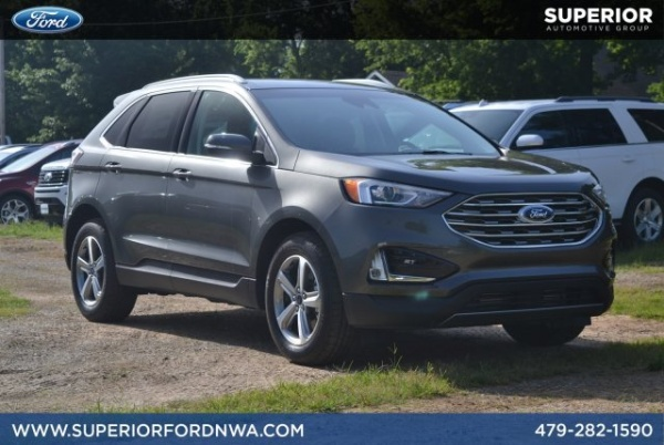 2019 Ford Edge in Siloam Springs, AR