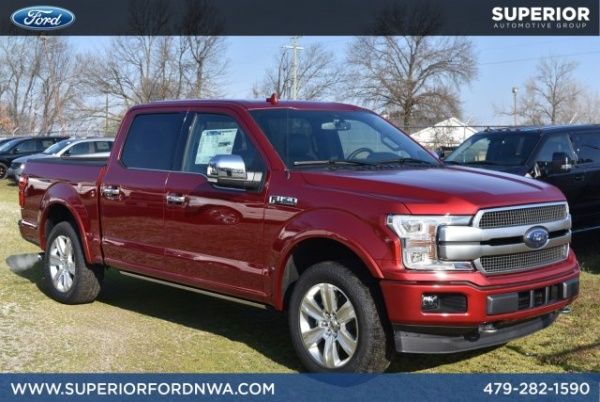 2019 Ford F-150 in Siloam Springs, AR