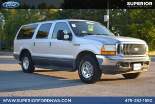 2001 Ford Excursion XLT RWD For Sale In Siloam Springs AR