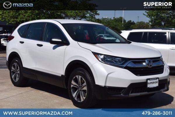 2019 Honda CR-V in Bentonville, AR