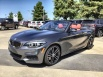 2020 BMW 2 Series M240i xDrive Convertible for Sale in Bentonville, AR