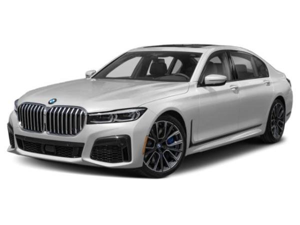 2020 BMW 7 Series in Bentonville, AR