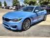 2020 BMW M4 Coupe for Sale in Bentonville, AR