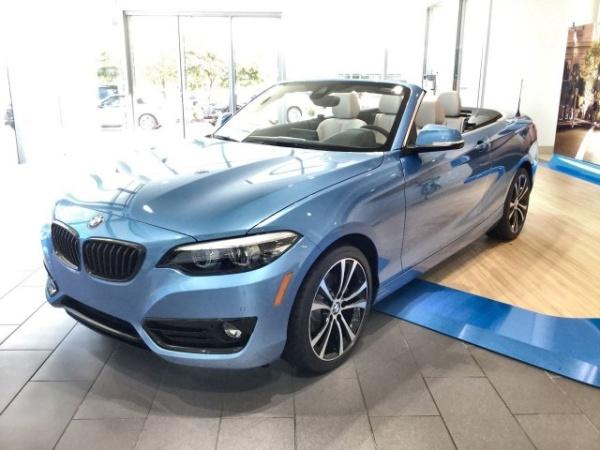 2020 BMW 2 Series in Bentonville, AR