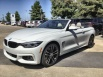 2020 BMW 4 Series 440i xDrive Convertible for Sale in Bentonville, AR