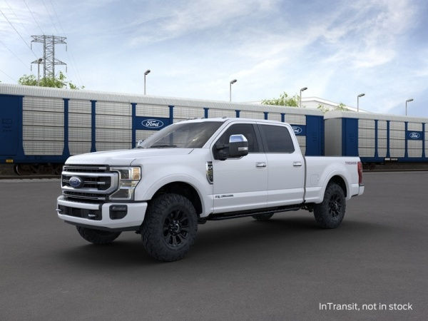 2020 Ford Super Duty F-250 in Salem, NH