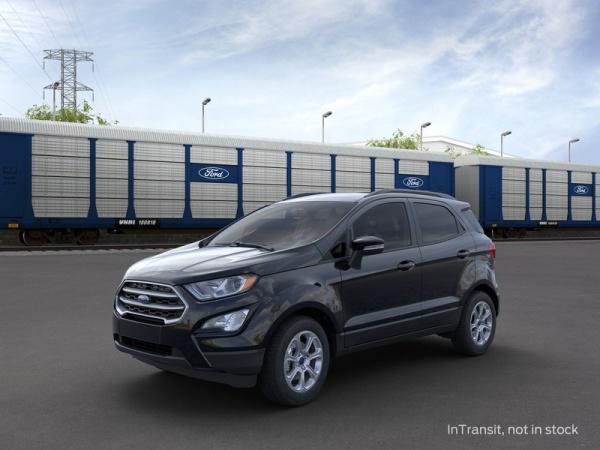 2020 Ford EcoSport in Salem, NH
