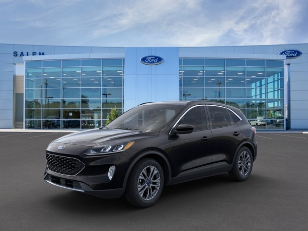 2020 Ford Escape in Salem, NH