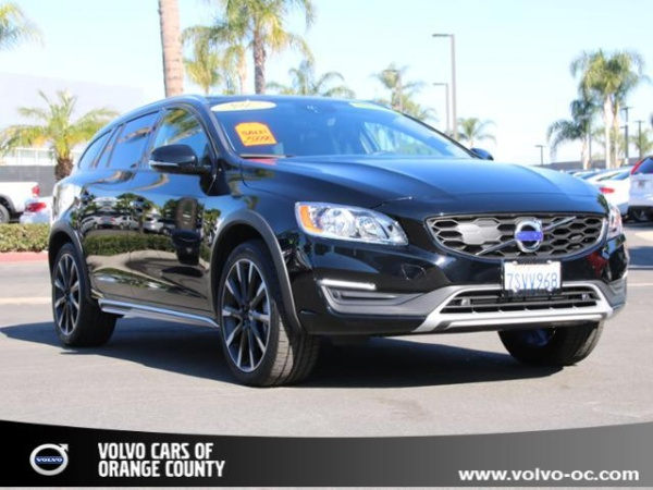 Volvo of santa ana