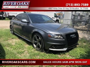 Used Audi S4s for Sale | TrueCar