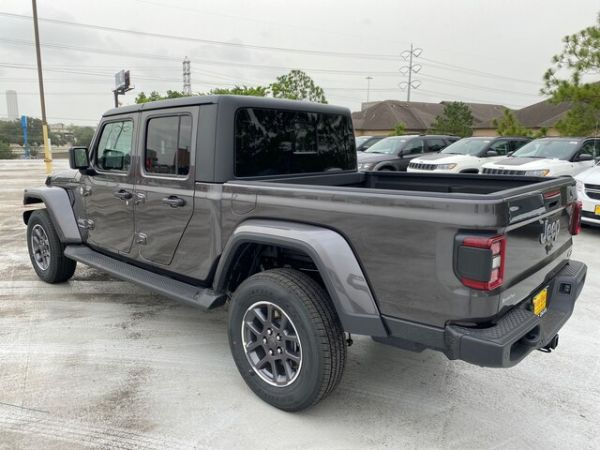 2020 Jeep Gladiator in Houston, TX