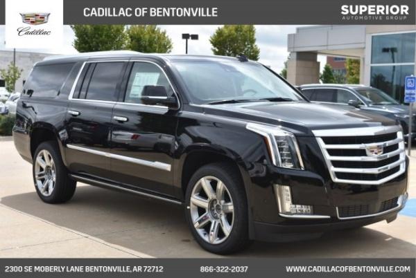 2020 Cadillac Escalade in Bentonville, AR