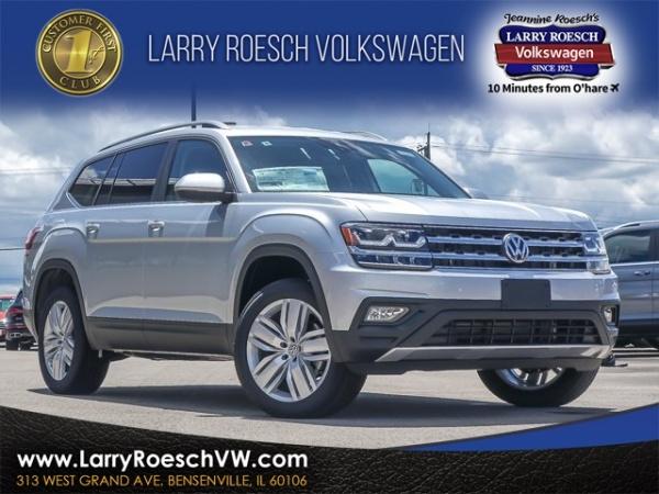2019 Volkswagen Atlas in Bensenville, IL