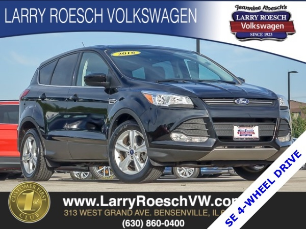 2016 Ford Escape in Bensenville, IL