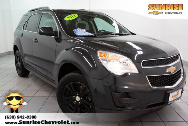 2014 Chevrolet Equinox in Glendale Heights, IL