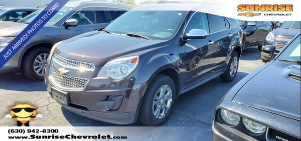 2013 Chevrolet Equinox in Glendale Heights, IL