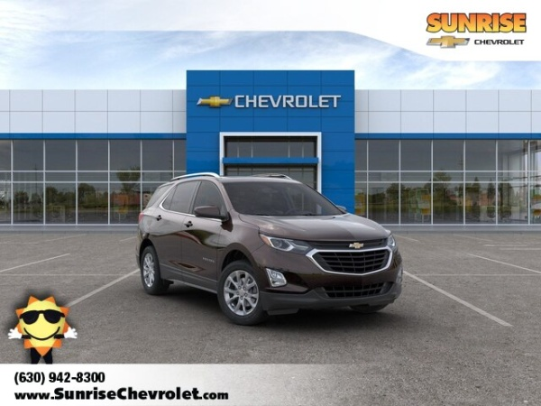 2020 Chevrolet Equinox in Glendale Heights, IL
