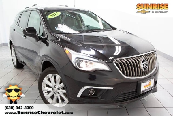 2017 Buick Envision in Glendale Heights, IL