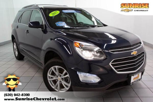 2017 Chevrolet Equinox in Glendale Heights, IL
