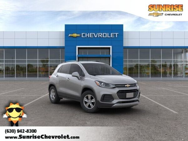 2020 Chevrolet Trax in Glendale Heights, IL