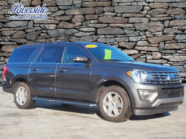 2018 Ford Expedition in Havelock, NC