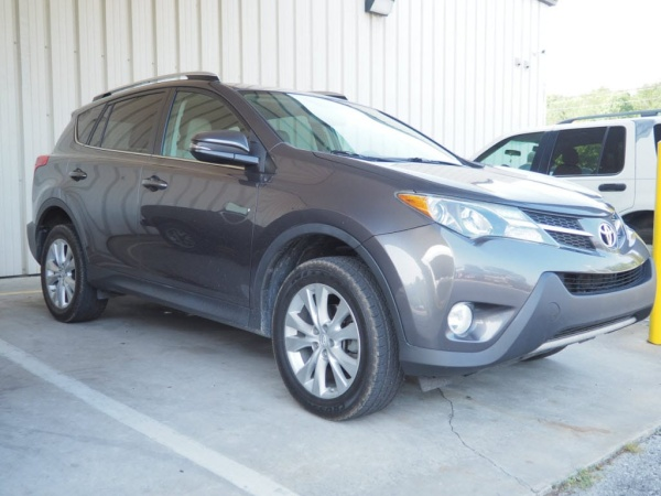 2014 Toyota RAV4 in Havelock, NC