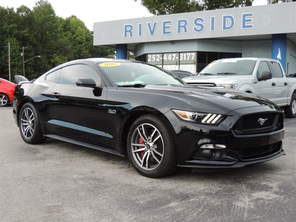 2016 Ford Mustang in Havelock, NC